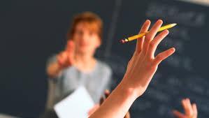 Lettre de motivation enseignant